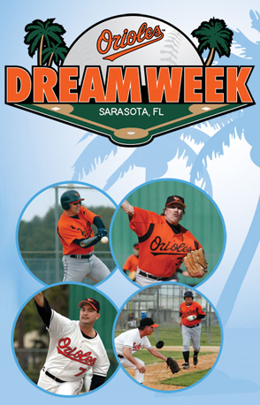 Orioles Dream Week 2012